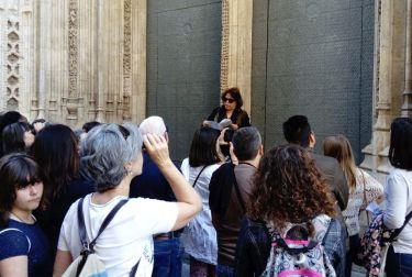 MÁS DE 75 MIL PERSONAS VISITAN LOS MUSEOS Y MONUMENTOS MUNICIPALES EN EL MARCO DEL DÍA DE LOS MUSEOS