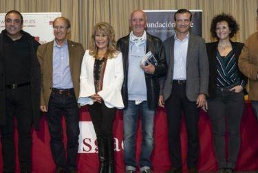 Homenaje en Valencia a los pioneros del pop español