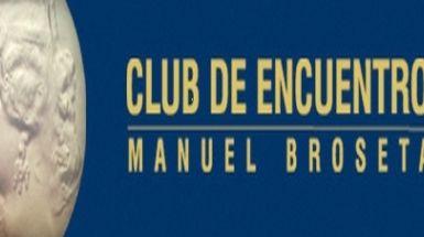 LA IMPORTANCIA DELA INNOVACIÓN DIGITAL, A DEBATE EN EL CLUB DE ENCUENTRO