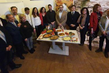 Conhostur y Turisme Comunitat Valenciana promocionan la gastronomía autóctona