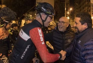La Diputación de Castellón inicia con la MedXtrem un completo fin de semana de deporte