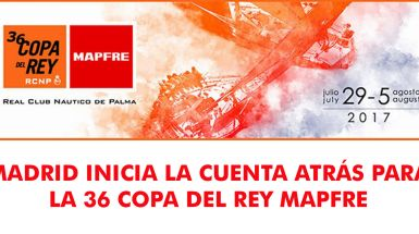 MADRID INICIA LA CUENTA ATRÁS PARA LA 36 COPA DEL REY MAPFRE