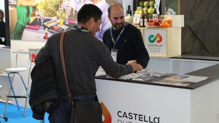 Berasategui apoyará a los productores de Castelló Ruta de Sabor en la feria gastronómica más prestigiosa del mundo