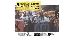 El MuVIM recupera las instantáneas de la 'histórica' manifestación del 9 d'Octubre de 1977