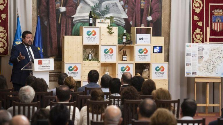 La Diputación de Castellón suma 115 embajadores a Castelló Ruta de Sabor