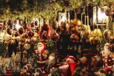 València contará con un mercadillo de reyes de 243 puestos en el cabanyal