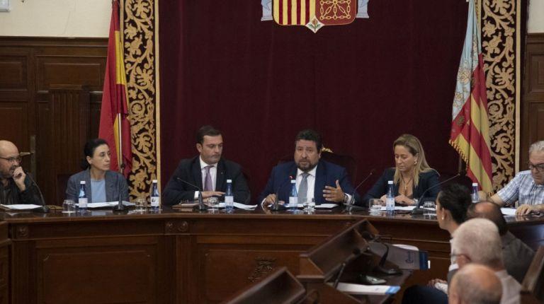 Moliner logra el respaldo unánime de Generalitat y sector empresarial para aprobar un presupuesto turístico de 5,5 millones