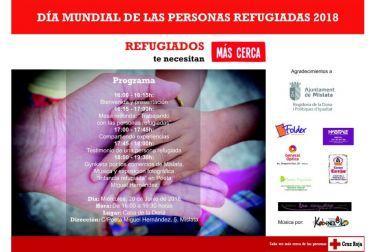 Cruz Roja atendió a más de 4.000 personas refugiadas en Valencia durante el pasado año