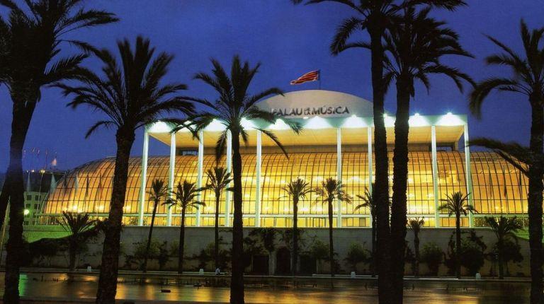 LA CABINA - FESTIVAL INTERNACIONAL DE MEDIOMETRAJES DE VALÈNCIA INAUGURA SU XI EDICIÓN EN EL PALAU DE LA MÚSICA