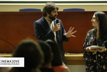 Cinema Jove incorpora una residencia de estudiantes al Encuentro Audiovisual de Jóvenes