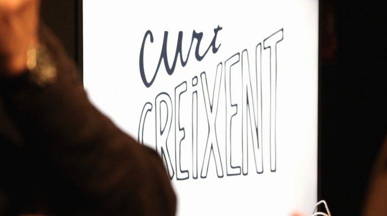 Curt Creixent vuelve al MuVIM