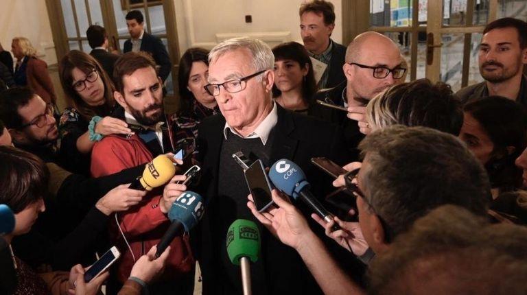 El Ayuntamiento pide al gobierno central  que considere la capitalidad del diseño acontecimiento de interés público excepcional