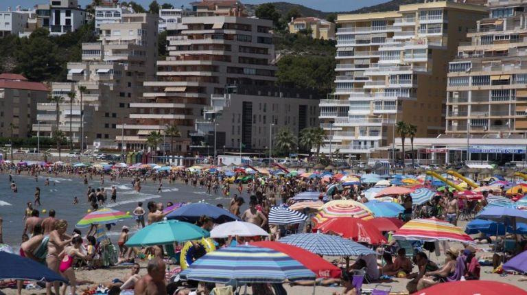 La Diputación de Castellón  ayudará a elevar la ocupación turística hasta el 90% en julio con una ambiciosa programación de oferta complementaria