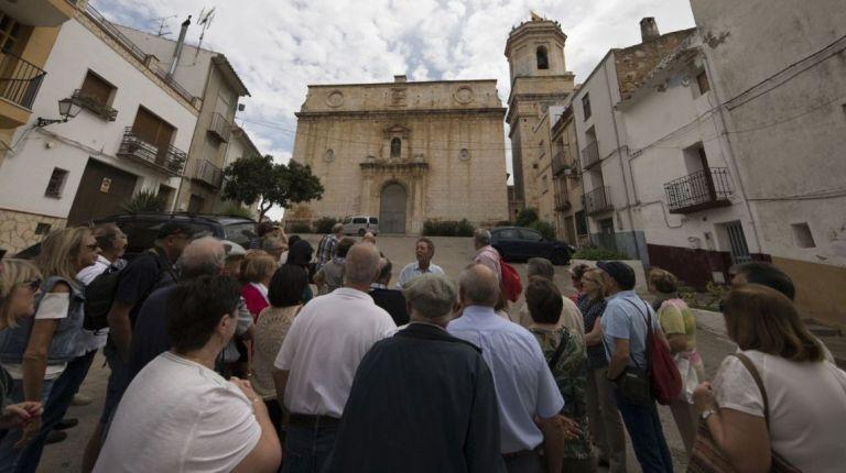 La Diputación de Castellón alargará este otoño la temporada turística