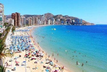 El turismo valenciano resiste a la estacionalidad y apuesta por el negocio durante todo el año.