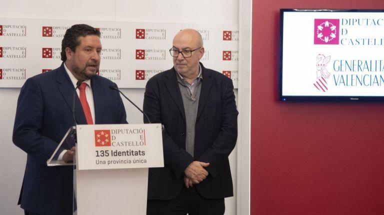 La Diputación de Castellón garantiza la transparencia en todos los municipios con una innovadora y pionera herramienta en la Comunitat