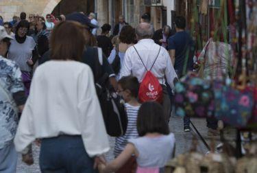 La Diputación de Castellon prevé una ocupación turística este puente del 85% en los alojamientos del interior y del 70% en la costa