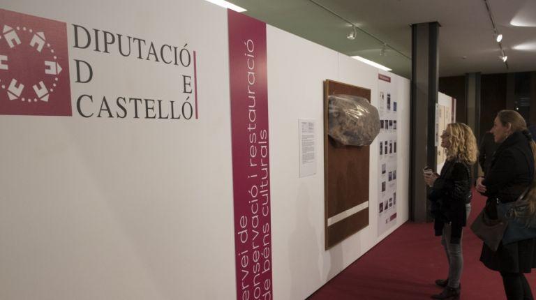 La Diputación promocionará el patrimonio artístico provincial en  ARCO para fomentarlo como activo turístico y dinamizador