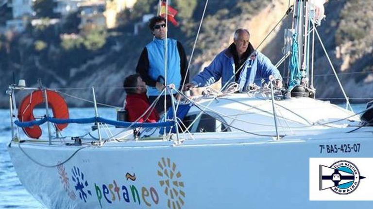Las 300 Millas A3 de Moraira, Trofeo Grefusa, llegan a su mayoría de edad