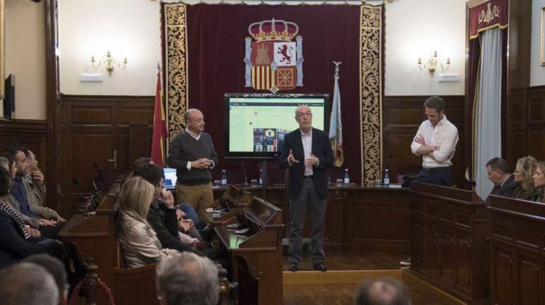 La Diputación de Castellón se posiciona a la vanguardia de la comunicación interna con sus empleados