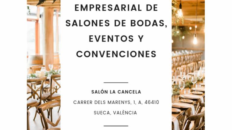 SUECA ACOGE EL TERCER ENCUENTRO DE EMPRESARIOS DE SALONES DE EVENTOS Y CONVENCIONES DE LA COMUNIDAD VALENCIANA