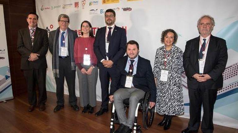 Inaugurado el primer congreso internacional tur4all de destinos accesibles de cruceros