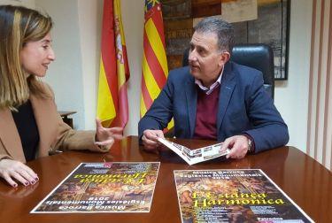 La Diputación pone en valor las iglesias monumentales de la provincia con un atractivo ciclo de música barroca