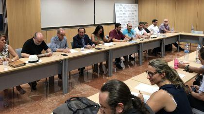 La hostelería de la provincia de Alicante alcanza un principio de acuerdo en el convenio colectivo a las puertas de la temporada alta.