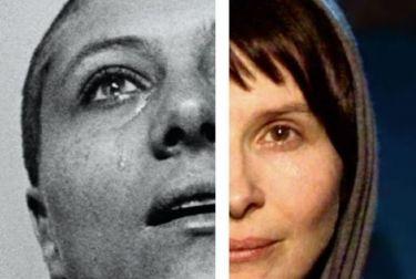 El Institut Valencià de Cultura presenta el clásico del cine mudo 'La pasión de Juana de Arco', de Carl Theodor Dreyer