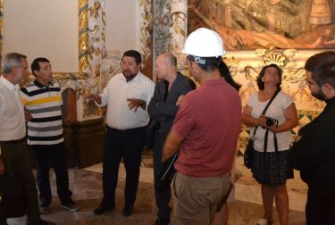 La Diputación de Castellon presenta la edición más ambiciosa de 'La Llum de la Memòria'
