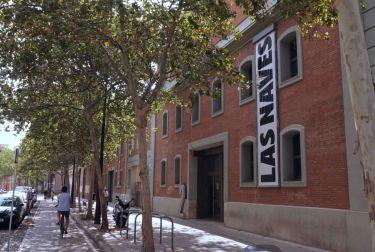 LAS NAVES PRESENTA 'COL•LAB WEEKEND', EL PRIMER HACKATÓN DE INNOVACIÓN SOCIAL Y URBANA DE VALÈNCIA