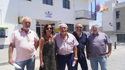 Ador renueva la red de agua potable del casco antiguo con la ayuda de la Diputación