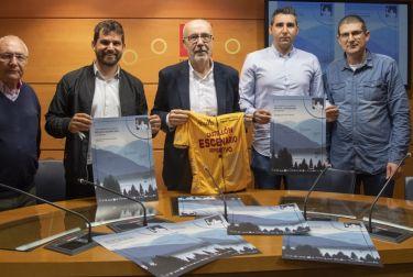 La Diputación de Castellón promueve la celebración de la XVII Copa Promoción Miguel Manrubia de Ciclismo