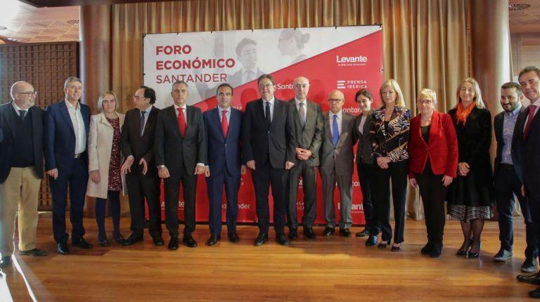 Puig anuncia la puesta en marcha del Plan Agiliza para reducir los trámites burocráticos hasta un 30%