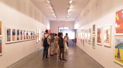 El MuVIM inaugura el ciclo Poder y Propaganda con una muestra que analiza la importancia del diseño gráfico cubano