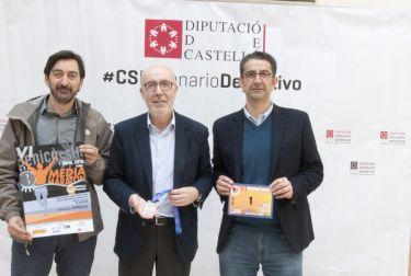 La Diputación de castellon impulsa la VI Media Maratón de Benicàssim