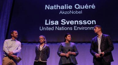 La Volvo Ocean Race presenta su programa oficial de sostenibilidad con tres nuevos patrocinios clave