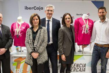 TRÁFICO INFORMA DE LOS CORTES A LA CIRCULACIÓN CON MOTIVO DE LA 10K VALÈNCIA IBERCAJA