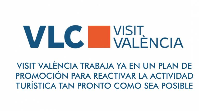 Visit València exonera a las empresas asociadas del pago del primer semestre