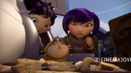 Cinema Jove se inaugurará con una película de Hollywood con sello valenciano, 'Animal Crackers'