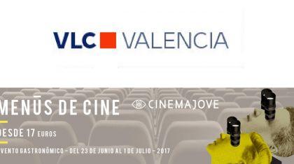 """Turismo Valencia lanza los """"menús de cine"""" inspirados en clásicos cinematográficos"""