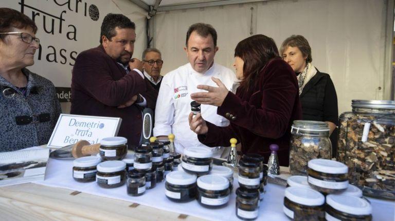 La Diputación de Castellón implica a los profesionales de la comunicación en su apuesta por la gastronomía provincial con Castelló Ruta de Sabor