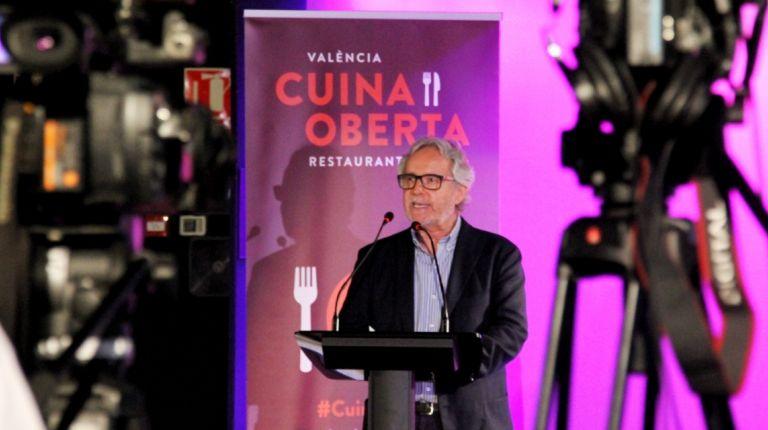 Cuina Oberta reivindica la gastronomía local y sostenible