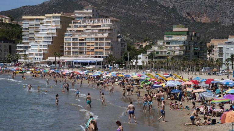 La provincia de Castellón consolida en agosto una ocupación por encima del 90% en costa y 85% en el interior tras 7 años creciendo