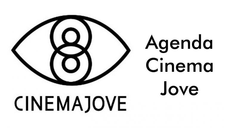 AGENDA CINEMA JOVE, sábado 30 de junio