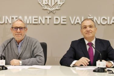 València estará presente, un año más, en la Feria Internacional de Turismo (FITUR)