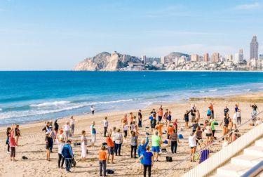 Los hoteleros españoles formalizan y presentan la impugnación a los pliegos del programa de Turismo social del Imserso.