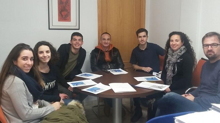 Los IES Altaia y Bellaguarda participarán en un proyecto de inmersión del Douzelage