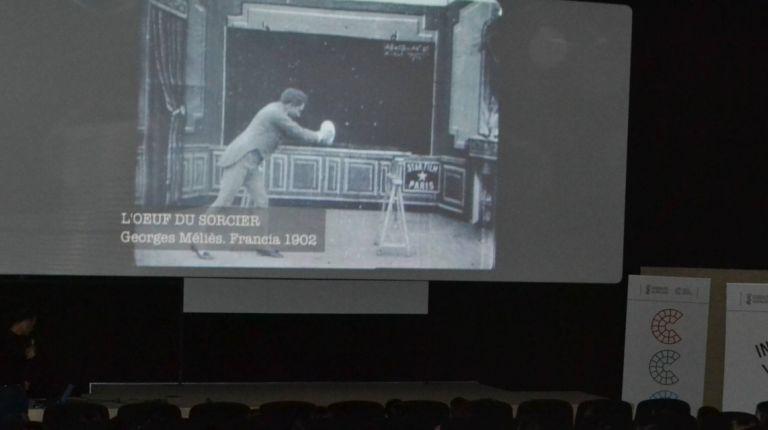 El IVC inicia la inscripción para las sesiones de didáctica cinematográfica del curso escolar 2019-2020