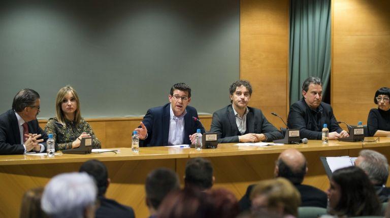 La Diputació ofrece su nuevo modelo turístico de cohesión territorial en la Gala Desarrollo Sostenible